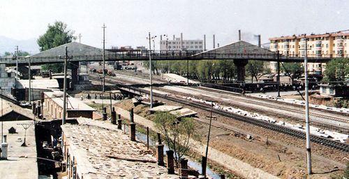 板拉桥设计图