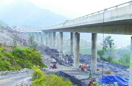 路桥到西安飞机场