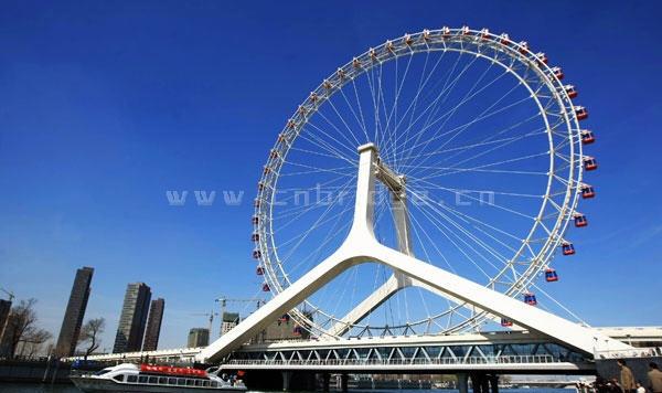 建筑奇观 世界上最美的十座桥图片