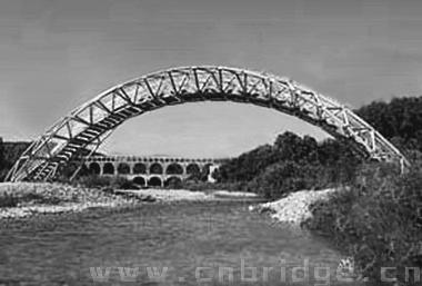 法国加尔纸桥_世界名桥; a3纸桥承重设计图片承重设计图片结构快播