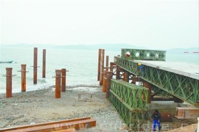建桥工程_