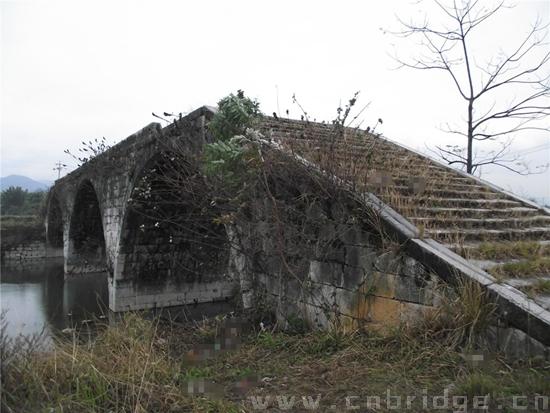 沙田马峰五桂桥