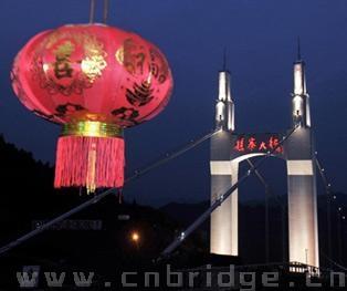 China Bridge Network