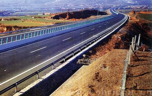 山西:晋阳高速公路连接线临时封闭