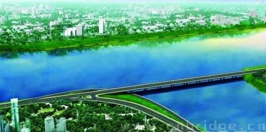 绥化市城市最新规划图