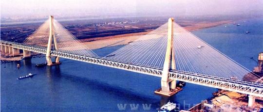 中国桥梁自主建设的成功之路——兼谈桥梁建设中的