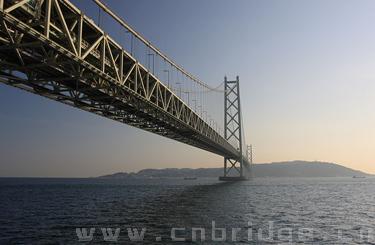 世界十大著名悬索桥赏析
