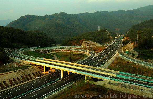 """贵州:""""高速公路文明大道""""创建检查结果公布"""