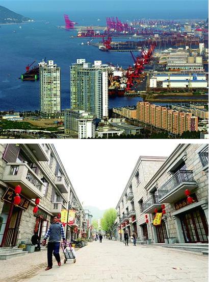 北京南城海鲜市场