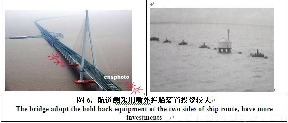 桥梁建设中的防船撞问题—与桥梁设计师和桥梁建设方