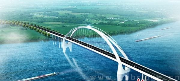 """项目是湛江市""""十二五""""重点建设工程项目,于2012年被列入省重点项目建设计划。该项目作为继海湾大桥之后,湛江市海东海西第二个战略通道,海东新区交通先行项目,市委、市政府对项目极为重视,寄望项目不仅仅建成为城市主通道,也成为城市人文桥、风景桥。   调顺跨海大桥将与疏港大道、东海岛疏港公路、东腾路、东海大道、岛东大道、东海岛隧道及连接线、南三大道、南三大桥及连接线、湛江市官渡海围、消坡海围大桥工程、湛江市龙王湾大桥工程、G325国道改线段构成""""湾区内环"""",作为"""