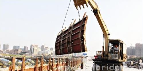 晋江机场连接线田安大桥至凤池路段最快10月底通车