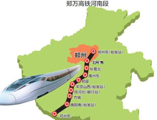 禹州高铁站效果图