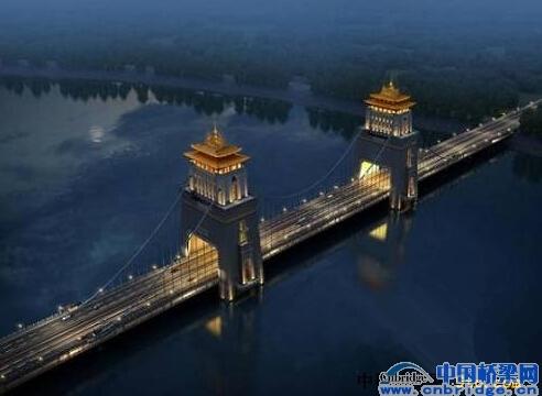 扬州公园体系结构