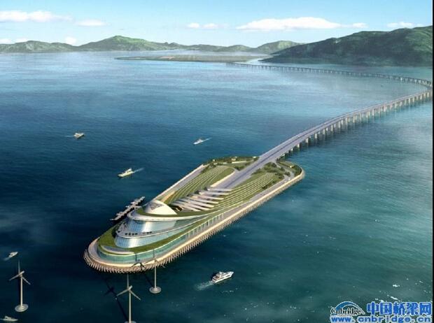 七律·卷帘~   港珠澳大桥 -    春风 - xianglemuchunfeng的博客